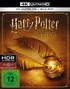 Harry Potter 4K Complete Collection (Blu-ray)