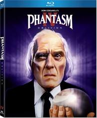 Phantasm IV: Oblivion (Blu-ray)