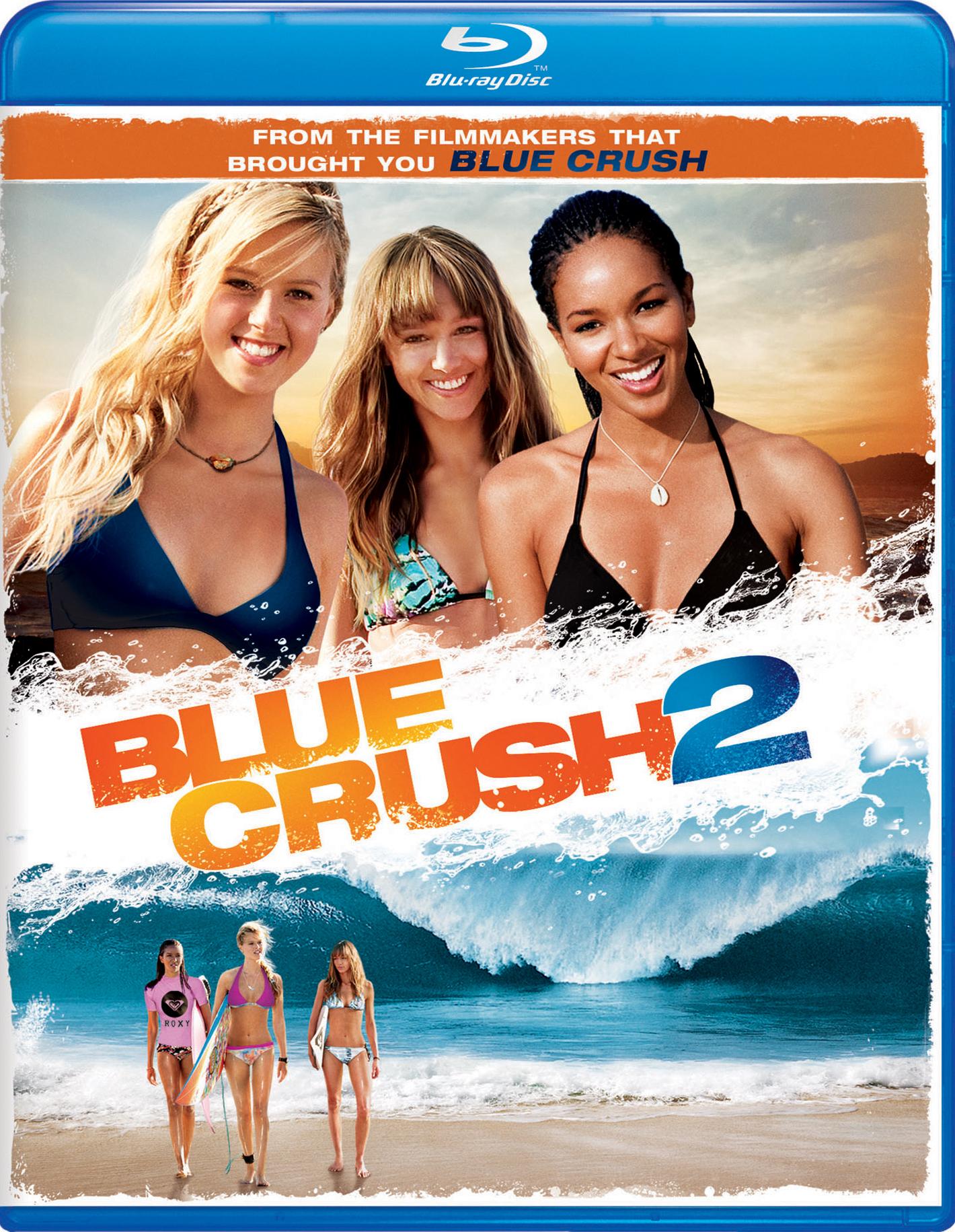 Rochelle Ballard Blue Crush