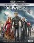 X-Men Trilogy 4K (Blu-ray)