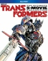 Transformers: The Ultimate Five Movie Collection (Blu-ray)