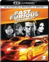The Fast and the Furious: Tokyo Drift 4K (Blu-ray)
