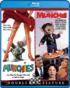 Munchies / Munchie (Blu-ray)