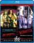 Naked Vengeance / Vendetta (Blu-ray)