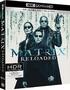 The Matrix Reloaded 4K (Blu-ray)
