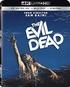The Evil Dead 4K (Blu-ray)