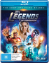 Legends of Tomorrow: The Complete Third Season (Blu-ray)