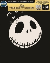 The Nightmare Before Christmas 2020 Blu-Ray Release The Nightmare Before Christmas Blu ray Release Date September 2
