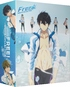 Free! Movie Collection: High Speed! & Timeless Medley & Take Your Marks (Blu-ray)
