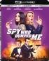 The Spy Who Dumped Me 4K (Blu-ray)