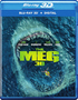 The Meg 3D (Blu-ray)