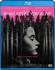 What Keeps You Alive (Blu-ray)