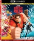 Wreck-It Ralph 4K (Blu-ray)