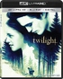 Twilight 4K (Blu-ray)