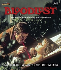 Bloodlust (Blu-ray)
