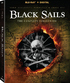 Black Sails: The Complete Collection (Blu-ray)
