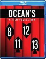 Ocean S 8 Blu Ray Release Date September 11 2018 Blu Ray Dvd