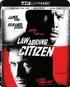 Law Abiding Citizen 4K (Blu-ray)
