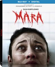 Mara (Blu-ray)