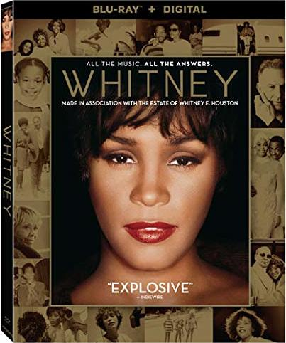 Whitney (Blu-ray)(Region A)