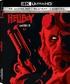 Hellboy 4K (Blu-ray)