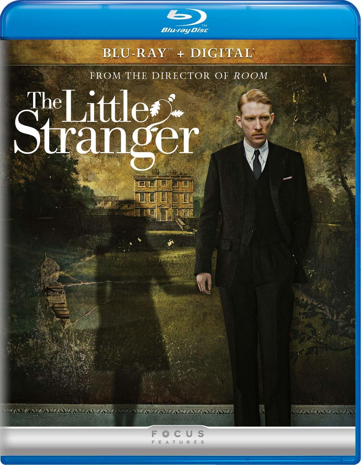 The Little Stranger (Blu-ray)(Region Free)