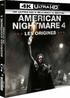 The First Purge 4K (Blu-ray)