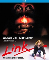Link (Blu-ray)