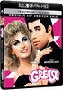 Grease 4K (Blu-ray)