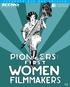 Pioneers: First Women Filmmakers (Blu-ray)