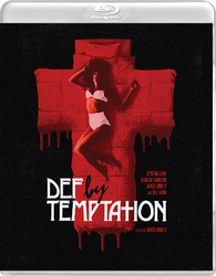 Def by Temptation (Blu-ray)
