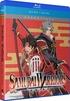 Samurai Warriors: The Complete Series (Blu-ray)