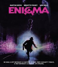 Enigma (Blu-ray)