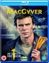 MacGyver: The Complete First Season (Blu-ray)