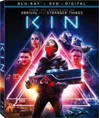 Kin (Blu-ray)