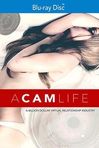 A Cam Life (Blu-ray) Temporary cover art
