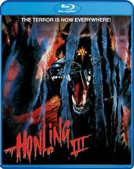Howling III: The Marsupials (Blu-ray)