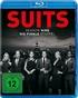 Suits: Season Nine (Blu-ray)