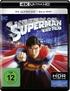 Superman: The Movie 4K (Blu-ray)
