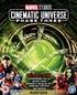 Marvel Studios Cinematic Universe (Blu-ray)