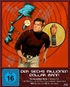 The Six Million Dollar Man: The Complete Series (Blu-ray)