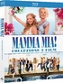 Mamma Mia! 1+2 (Blu-ray)