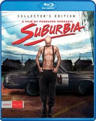 Suburbia (Blu-ray)
