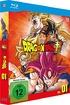 Dragon Ball Super: Part 1 (Blu-ray)