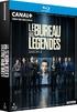 Le Bureau des légendes - Saison 4 (Blu-ray)