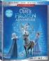 Olaf's Frozen Adventure (Blu-ray)