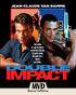Double Impact (Blu-ray)