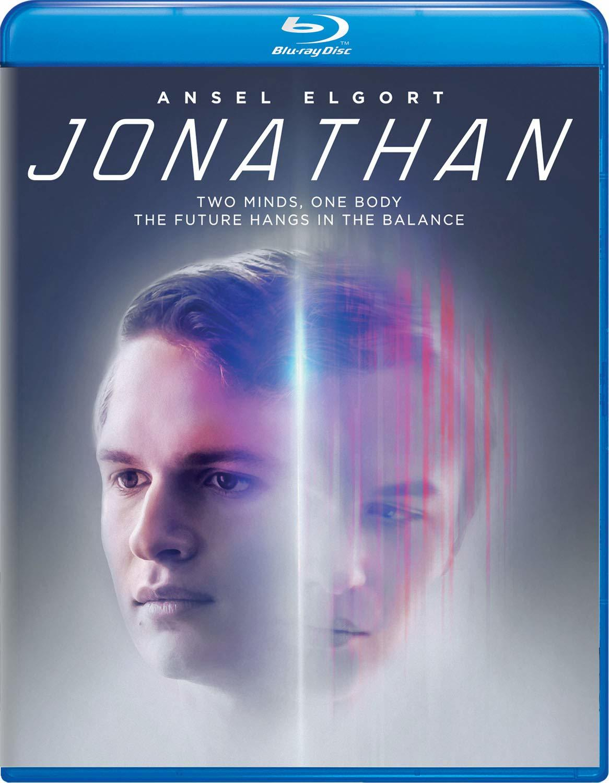 Jonathan (Blu-ray)(Region Free)