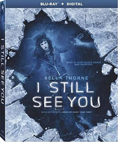 I Still See You (Blu-ray)(Region A)