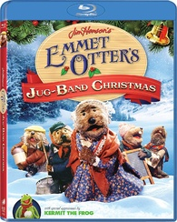 Emmet Otter's Jug Band Christmas Blu ray Release Date December 18